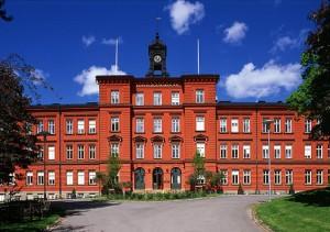 ECDC-building-Stockholm
