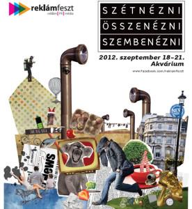 Reklámfeszt 2012